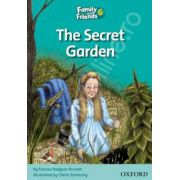 Family and Friends Readers 6 The Secret Garden
