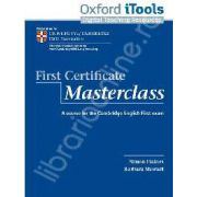 First Certificate Masterclass, New Edition iTools DVD-ROM