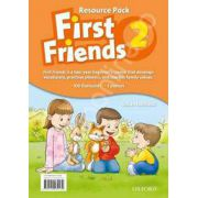 First Friends 2 Teachers Resource Pack