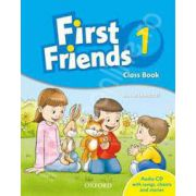 First Friends 1 Class Book Pack