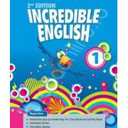 Incredible English 1 iTools DVD-ROM