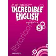 Incredible English Starter Teachers Book