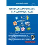 Tehnologia Informatiei si a Comunicatiior - Culegere de teste
