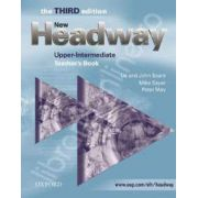 New Headway Upper-Intermediate Third Edition Teachers Book