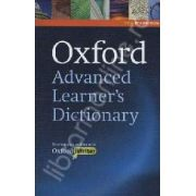 Oxford Advanced Learners Dictionary, 8th Edition Paperback with CD-ROM (includes Oxford iWriter)