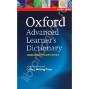 Oxford Advanced Learners Dictionary, 8th Edition International Students Edition (only available in certain markets)