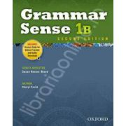 Grammar Sense, Second Edition 1: Teachers Book Pack