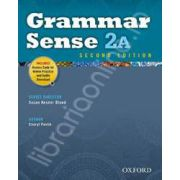 Grammar Sense, Second Edition 2: Student Book Pack B