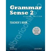 Grammar Sense, Second Edition 2: Teachers Book Pack