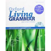 Oxford Living Grammar Pre-Intermediate Students Book Pack