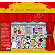 Oxford Puppet Theatre Pack