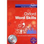 Oxford Word Skills Advanced Students Pack (Book and CD-ROM)