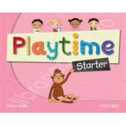 Playtime Starter Coursebook