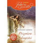 Prizoniera dragostei (Laurens, Stephanie)