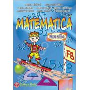 Culegere de Matematica pentru clasa a III-a.