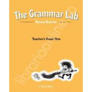 The Grammar Lab: Teachers Book One