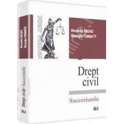 Drept civil. Succesiunile (Alexandru Bacaci, Gheorghe Comanita)