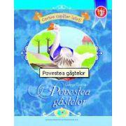 Povestea gastelor (Cartea copiilor isteti)