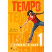 Tempo 1 Students book
