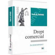 Drept comercial -  In powerpoint