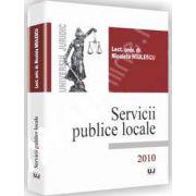 Servicii publice locale