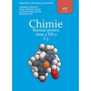 Chimie C3. Manual pentru clasa a XII-a