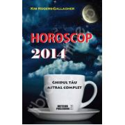 Horoscop 2014. Ghidul tau astral complet