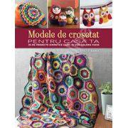 Modele de crosetat pentru casa ta