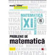 Probleme de matematica pentru clasa a XI-a (Mate 2000+) - Editie 2016
