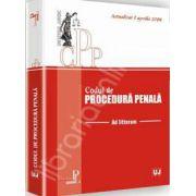 Codul de procedura penala - Ad Litteram - Actualizat 7 aprilie 2008