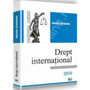 Drept international (Valentin Constantin)