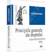Principiile generale ale dreptului