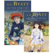 Antonia Susan Byatt, Cartea copiilor, 2 Volume
