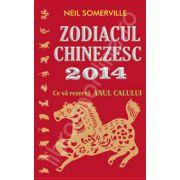 Zodiacul Chinezesc 2014. Ce rezerva anul calului
