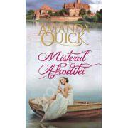 Misterul Afroditei (Amanda Quick)