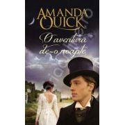 O aventura de-o noapte (Amanda Quick)