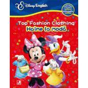 Disney English. Haine la moda