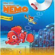In cautarea lui Nemo - Disney Audiobook (Carte + CD)