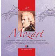 Mozart - Mari compozitori volumul 10