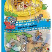Tom si Jerry : Motanul tigru. Pisoiul vlaguit
