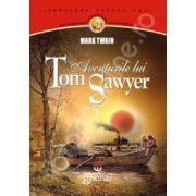 Aventurile lui Tom Sawyer (Mark Twain)