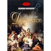 Povesti din Decameron (G. Boccaccio)
