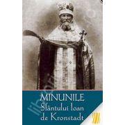 Minunile Sfantului Ioan de Kronstadt