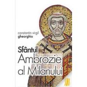 Sfantul Ambrozie al Milanului