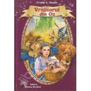 Vrajitorul din Oz (Editie Cartonata)
