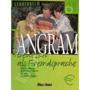 Tangram 2B. Lehrerbuch. Manualul profesorului pentru limba germana clasa a XI-a (An de completare)