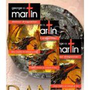 Dansul dragonilor, 3 Volume (Editie, Soft)