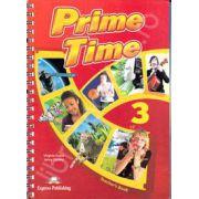Prime Time 3, B1+, Teachers Book, pentru clasa a VII-a