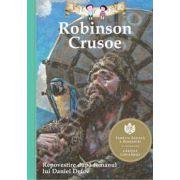 Robinson Crusoe. Repovestire dupa romanul lui Daniel Defoe