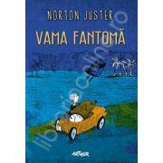 Vama fantoma (Traducere din limba engleza de Virgil Stanciu)